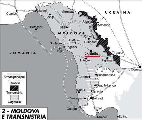 moldova transnistria 500