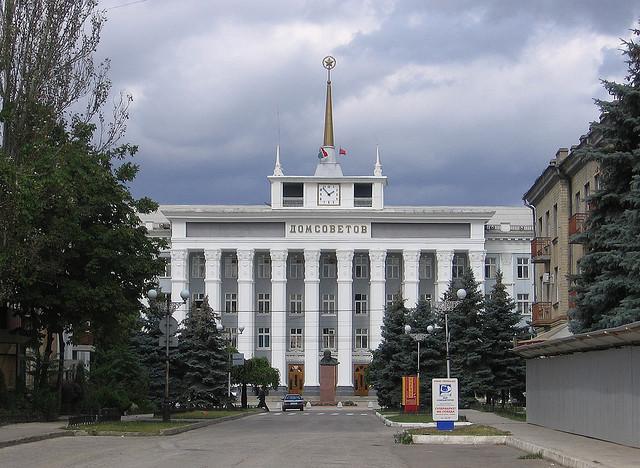 Soviet Supremo
