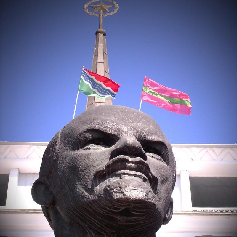 Transnistria Lenin