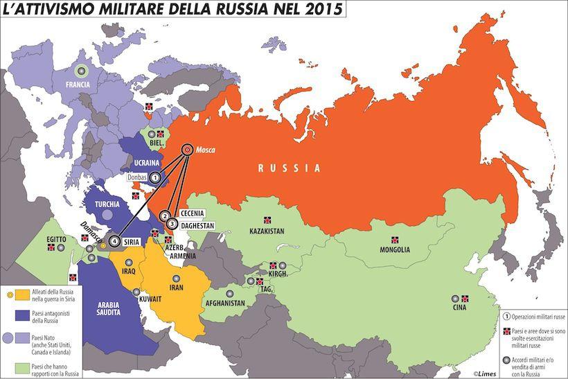 attivismo-militare-Russia-rivista