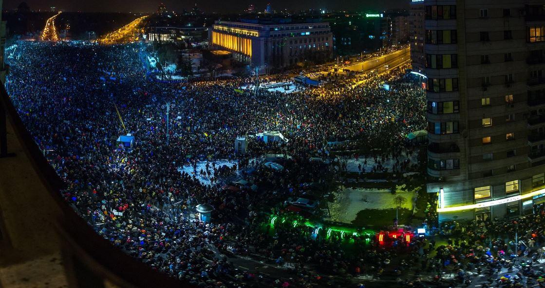 Corruzione o fondi europei per la Romania