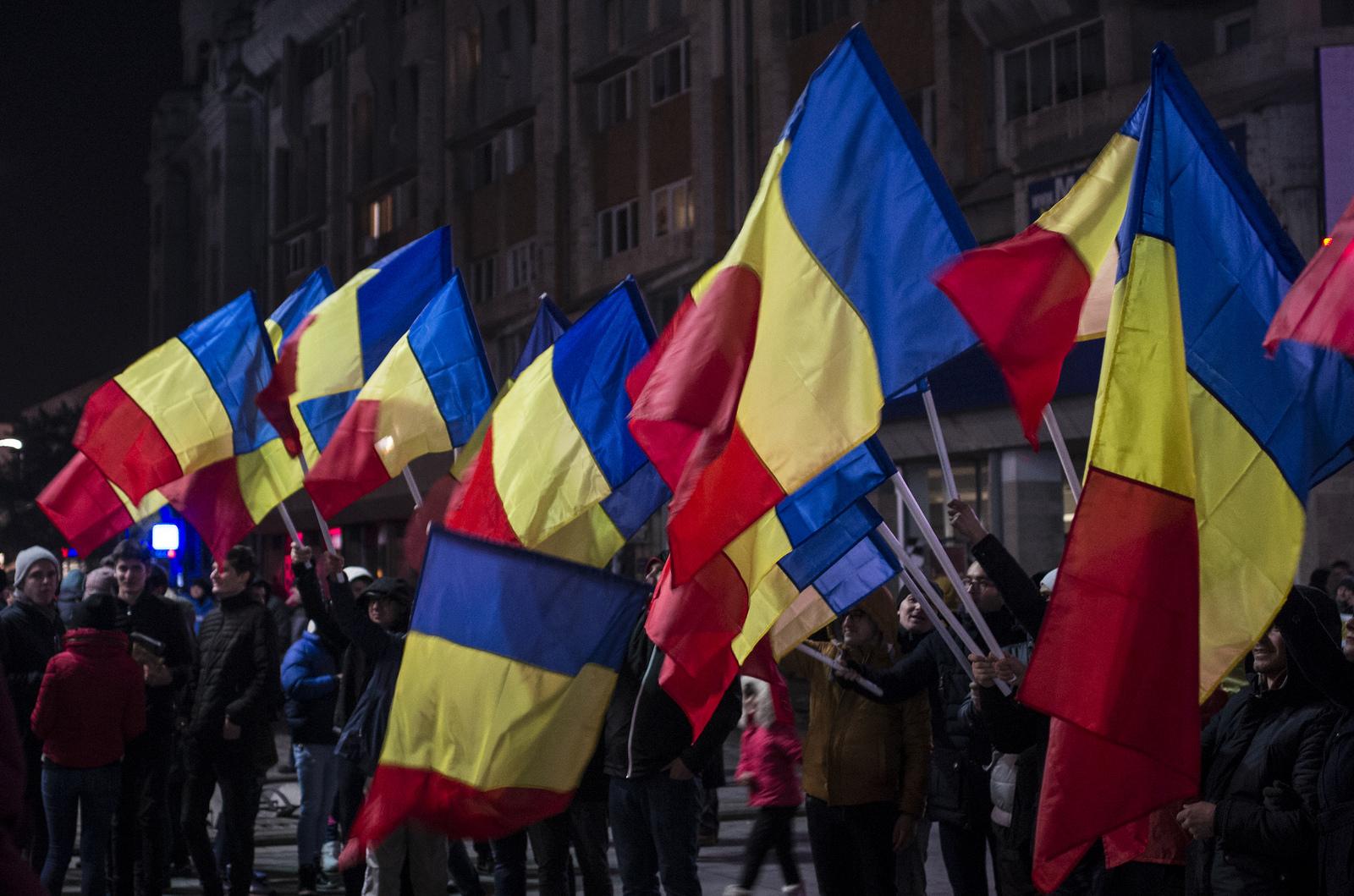Romania, la mano lunga dell'Europa dietro le proteste (e ora tocca alla Bulgaria)