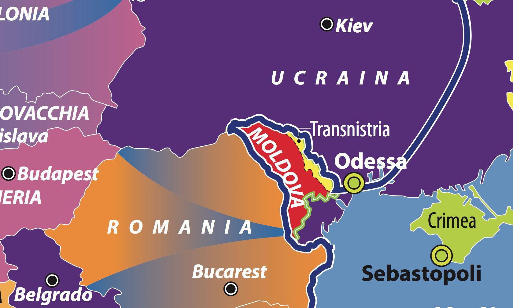 Elezioni in Moldova: il vecchio che avanza