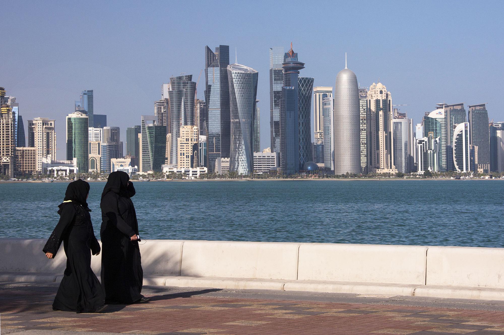 Il Qatar sotto scacco. Intervista a Marco Giaconi Alonzi