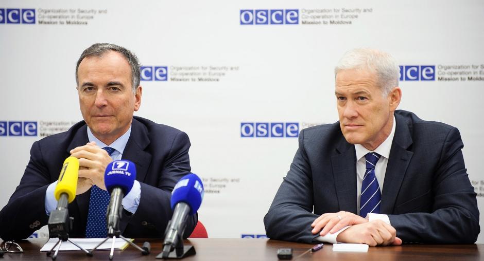 Il conflitto sulla Transnistria è lontano da una conclusione
