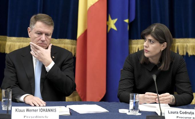 La lotta alla corruzione in Romania non riguarda solo la Romania