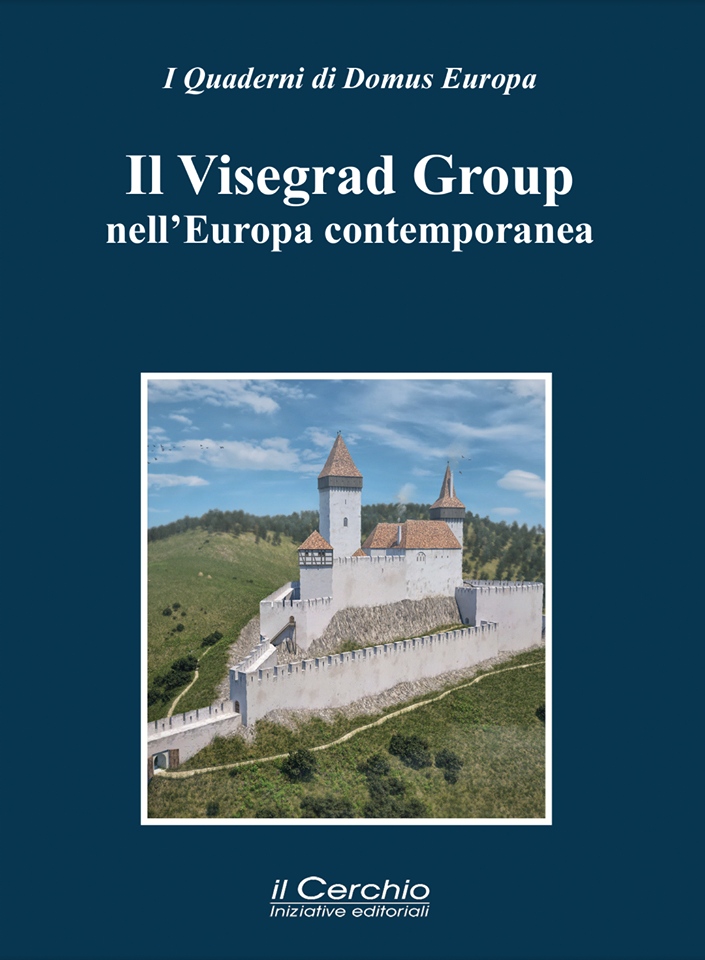 Il Visegrad Group nell'Europa contemporanea