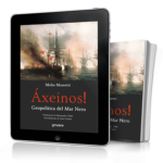 Axeinos libro e ebook
