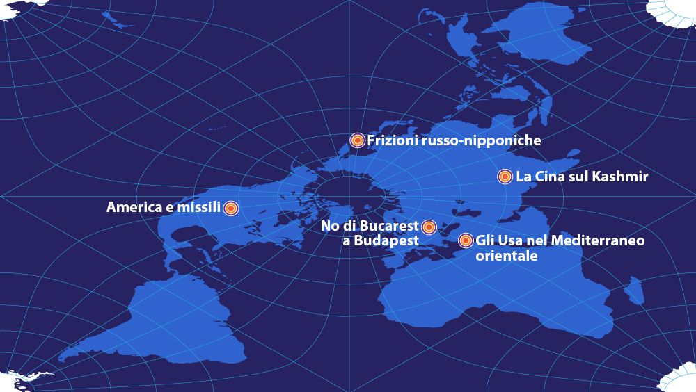 Bucarest dice di no a Budapest 🇷🇴🇭🇺