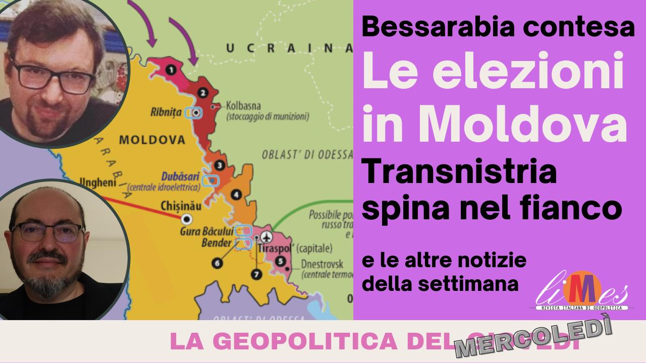 📺🇲🇩 Bessarabia/Transnistria