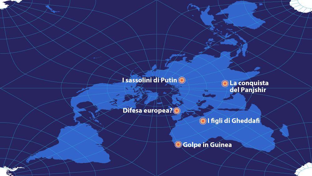 🇪🇺 Difesa europea