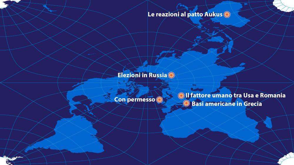 🇷🇴🇺🇸 Il fattore umano tra Romania e Stati Uniti