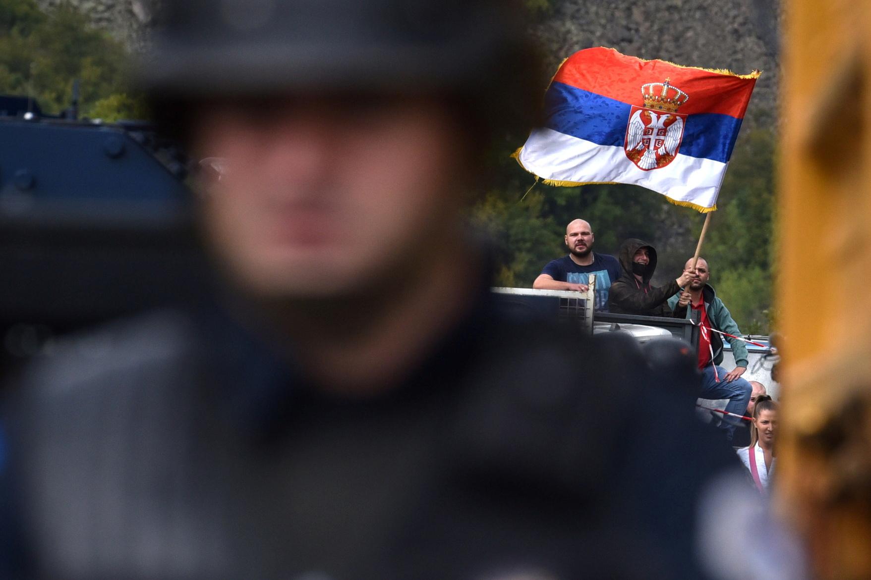 🇷🇸🇽🇰 Lezioni serbo-kosovare